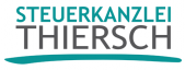 STEUERKANZLEI THIERSCH Logo